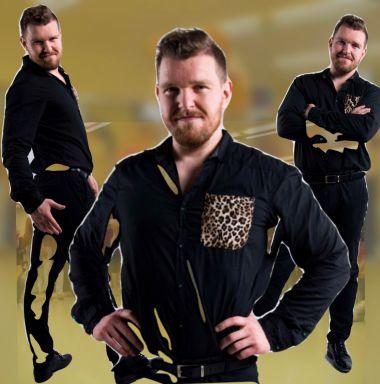 KIZOMBA - nowe taneczne wyzwanie ze Sławkiem w CDC... widzimy się w każdy poniedziałek o 21:00
