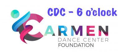 Carmen Dance Center Katowice - CDC - 6 o'clock. PODSUMOWANIE!!!