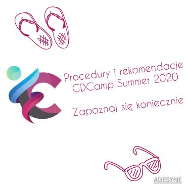Obóz taneczny - Carmen Dance Camp Summer 2020