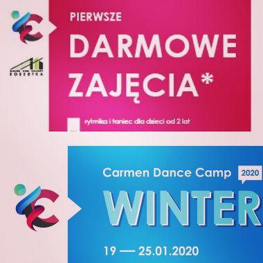 Dzień Otwarty w MDK i CDC w Katowicach!