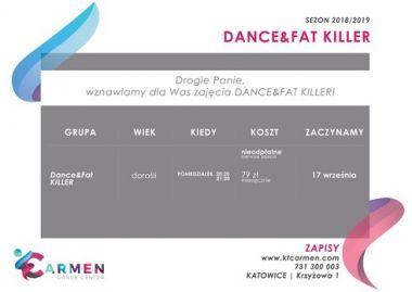 DANCE&FAT KILLER